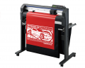 Graphtec FC8600-60 Vinyl Cutter with Stand