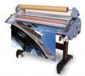 ROYAL SOVEREIGN 65 INCH WIDE FORMAT HOT and COLD ROLL LAMINATOR - RSH-1651