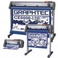 Graphtec CE 6000 PLUS Vinyl Cutter Plotter