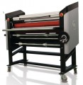 GBC SPIRE III 44T - 44inch WIDE FORMAT HOT and COLD LAMINATOR