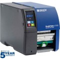 I7100 INDUSTRIAL PRINTER PEEL MODEL-300 DPI
