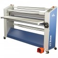 "SEAL 62 BASE 61"" WIDE FORMAT COLD LAMINATOR With TOP HEAT ASSIST"
