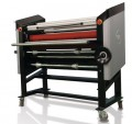 GBC SPIRE III 64T - 64 inch WIDE FORMAT HOT and COLD LAMINATOR