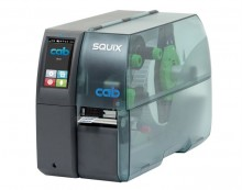 CAB SQUIX 2/600 PRINTER-600 DPI