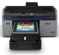 Epson SureColor F2100W White Edition Direct to Garment Printer