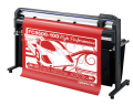 Graphtec FC8600-100 Vinyl Cutter with Stand